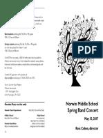2017-05-15 MS Band Concert May 2017 Draft 2