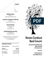 2017-05-04 HS MS Combined Concert DRAFT 3