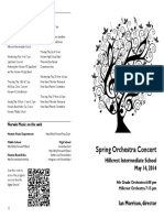 2014-05-14 4 Hillcrest Orch Concert Saddle Stitch
