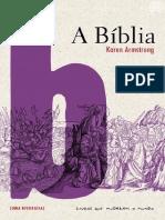 A Bíblia - Uma Biografia - Karen Armstrong.pdf