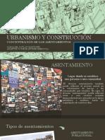 Urbanismo y Construcción