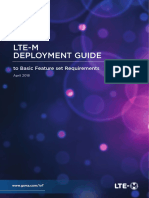 LTE-M Deployment Guide v2.5 Apr 2018