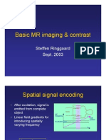 Basic Imaging and Contrast