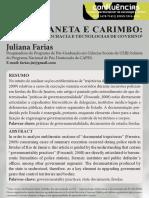 As Fronteiras Raciais Do Genocídio - Ana Luiza Pinheiro