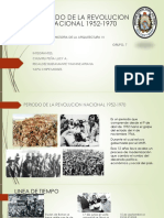 Grupo 7 (Periodo Revolucion Nacional 1952-1970)