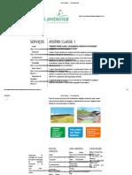ABETRE - Classificacao de Residuos Solidos - NBR-10.004 -Atualizada