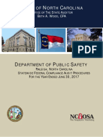 NC National Guard Audit Report