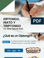 10. DIPTONGO.ppt.pps