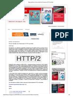 Blog LabCisco_ Nova Versão Do Protocolo HTTP Na Web