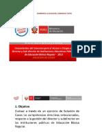 evaluacion INICIAL 2014