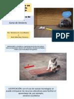 Estructura de Un Ambiente de Aprendizaje 4