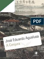 José Eduardo Agualusa - A Conjura.pdf