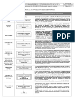 ANEXO N°1 FLUJOGRAMA DE PRODUCCIÓN DE EMULSIÓN ASFÁLTICA REV 02