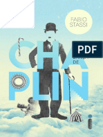 Fabio Stassi - A Última Dança de Chaplin