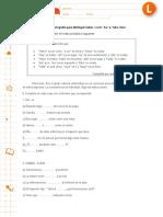 actividad de ortografía.doc