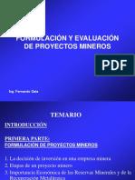 Curso Cip Proyectos 26.26 Abril 2003