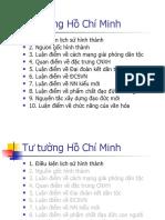 Giao Trinh Tu Tuong Ho Chi Minh