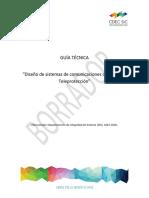 Diseño de sistemas de teleprotección
