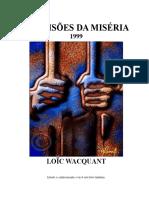 Wacquant Loic  - Prisões da Miséria.pdf