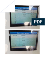 les informations du compresseur GA15VSD+FF