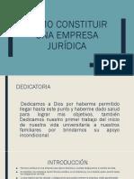 Presentación CORREGIDA.