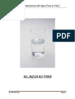 Reflexión de Importancia del Agua Para La Vida.docx
