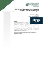 1 - UM MODELO DE GESTAO DE RISCOS.pdf