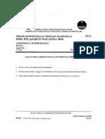 Trial Addmate Spm 2010 Selangor Paper 2