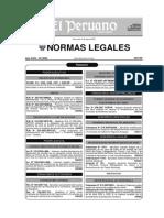 Ordenanza 1015 2007 Zonificacion