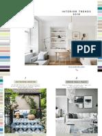 Interior Trends 2018 Italianbark Interiordesignblog DEF.low