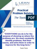 Practical Problem Solving