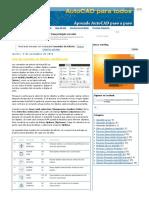 AutoCAD Para Todos - 100% Práctico_ Comandos de Edición