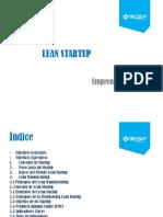 Unidad 2 Lean Startup