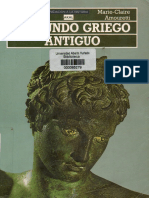 Mundo Griego Antiguo