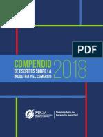 Compendio de Escritos sobre la Industria y el Comercio 2018