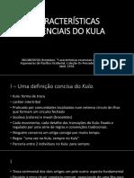 Malinowski - slide - características essenciais do kula