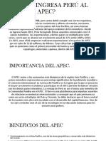 Grupo 5 APEC
