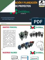 Subsidio Drill Mex