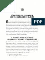 Como ser un consultor exitoso - Capitulo 10