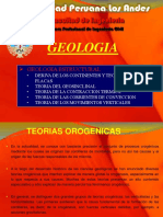 Geologia Clase Xiv Geologia Extructural