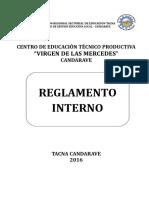 Reglamento Inter 2016 22 04[105]