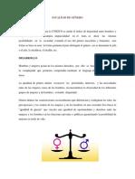 Igualdad de Género Tarea 17