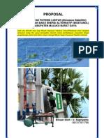Resume Bioetanol Solusi Daerah Tertinggal