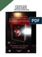 Stephenie Meyer - Luna Nueva (Capitulos Eliminados