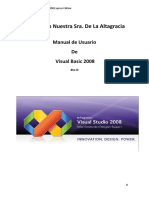 Microsoft Visual Basic 2008 Express Edition