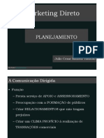 Marketing Direto AP 01