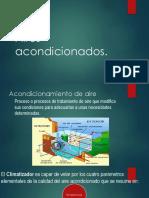 REFRIGERANTES Y AIRES ACONDICIONADOS ALV