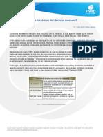 Antecedenteshistricosdelderechomercantil (1)