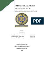 Sistem Informasi Akuntansi SAP 1