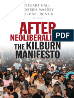Stuart Hall After Neoliberalism the Kilburn Manifesto